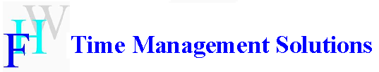 references time management solutions